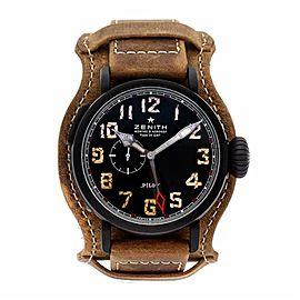 Zenith Pilot 96.2431. Titanium 48.0mm Watch