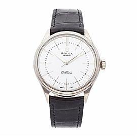 Rolex Cellini 50509 Gold 39.0mm Watch