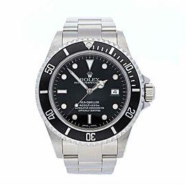 Rolex Sea-dweller 16600 Steel 40.0mm Watch