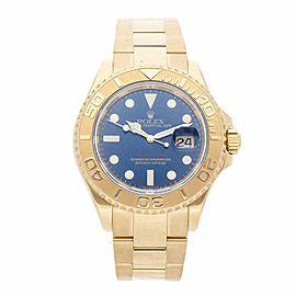 Rolex Yacht-master 16628 Gold 40.0mm Watch