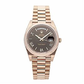 Rolex Day-date Ii 228235 Gold 40.0mm Watch