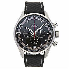 Zenith El Primero 03.2282. Steel 45.0mm Watch