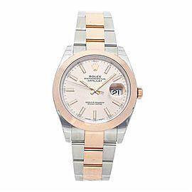 Rolex Datejust Ii 126301 Steel 41.0mm Watch