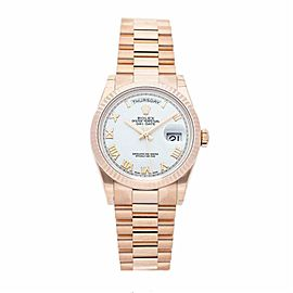 Rolex Day-date 118235 Gold 36.0mm Watch
