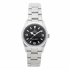 Rolex Explorer 114270 Steel 36.0mm Watch