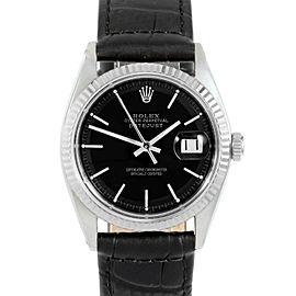 Rolex Datejust 1601 Steel 36mm Watch