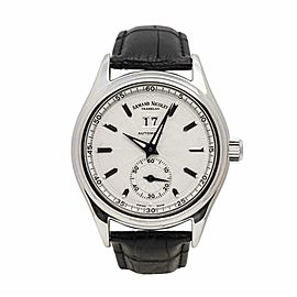 Armand Nicolet Mo2 30932 Steel 42.0mm Watch
