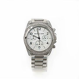 Michael Kors Blair MK5165 Steel Women Watch