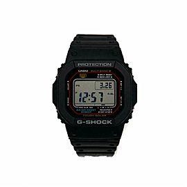 Casio G-shock GW-5000- Resin Watch