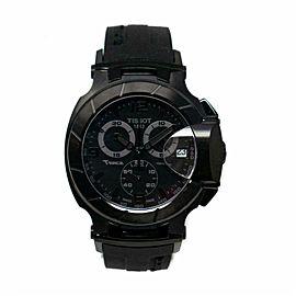 Mathey-tissot T-race T0484173 Steel Watch