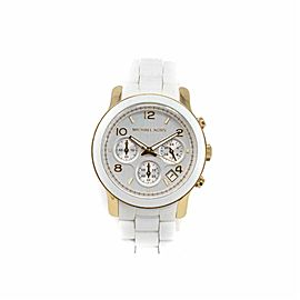 Michael Kors Runway MK5145 Steel Women Watch