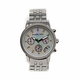 Michael Kors Ritz MK5020 Steel Women Watch