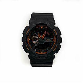 Casio G-shock GA-110TS Resin Watch