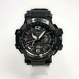 Casio G-shock GPW-1000 Steel Watch