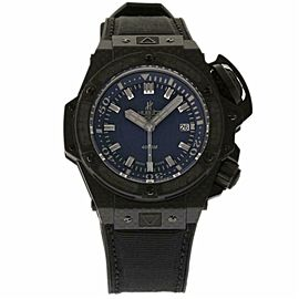 Hublot Big Bang 731.QX.1 Resin 48.0mm Watch