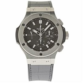 Hublot Big Bang 301.ST.5 Steel 44.0mm Watch