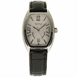 Paul Picot Firshire 4097 Steel 37.0mm Watch