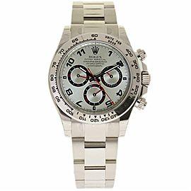 Rolex Daytona 116509 Gold 40.0mm Watch