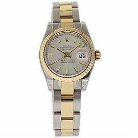 Rolex Datejust 179173 Steel 26.0mm Womens Watch