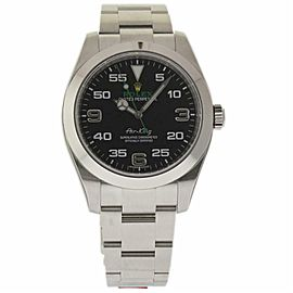 Rolex Air-king 116900 Steel 40.0mm Watch