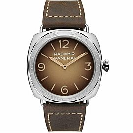 Panerai Radiomir PAM00687 Steel 47.0mm Watch