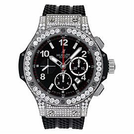 Hublot Big Bang UNKNOWN Steel 42.5mm Watch