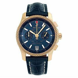 Breitling Bentley R26362 Gold 40.5mm Watch