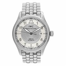 IWC Pilot IW325505 Steel 39.0mm Watch