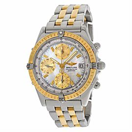 Breitling Chronomat D13352 Steel 40.0mm Watch