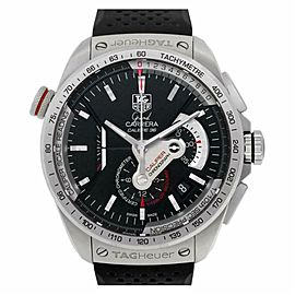 Tag Heuer Carrera CAV5115. Steel 43.0mm Watch