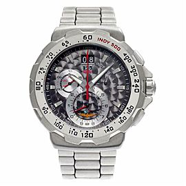Tag Heuer Formula 1 CAH101A. Steel 0.0mm Watch