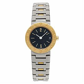 Bulgari Bulgari BB23SGD Gold 0.0mm Women Watch