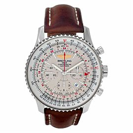 Breitling Navitimer AB0411 Steel 48.0mm Watch