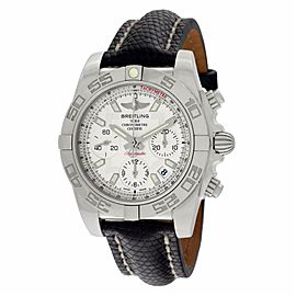 Breitling Chronomat AB0140 Steel 40.0mm Watch