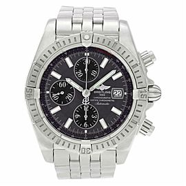Breitling Chronomat A13356 Steel 44.0mm Watch