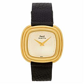 Piaget Classic 75101 Gold 28.0mm Watch