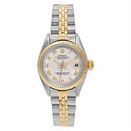 Rolex Datejust 6917 Steel 26.0mm Womens Watch