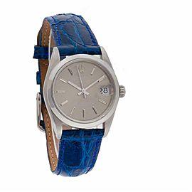 Rolex Datejust 68240 Steel 30.0mm Womens Watch