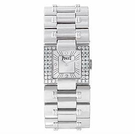Piaget Dancer 50011 K8 Gold 17.0mm Womens Watch