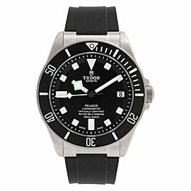 Tudor Pelagos 25600TN Steel 42.0mm Watch