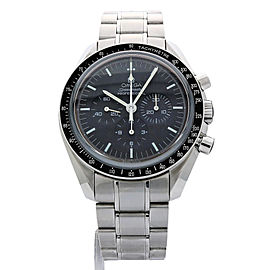 Omega Speedmaster 3573.50 Steel 42.0mm Watch