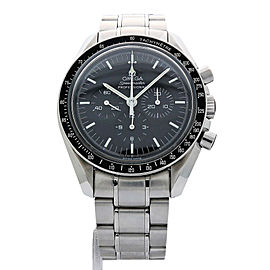 Omega Speedmaster 3572.50 Steel 42.0mm Watch