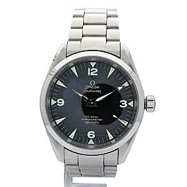 Omega Seamaster 2503.52 Steel 39.0mm Watch