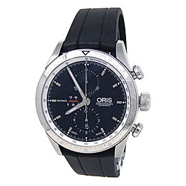 Oris Motor Sport Artix GT Stainless Steel Automatic Men's Watch 0167476614174