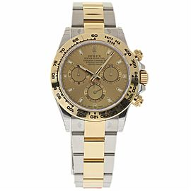 Rolex Daytona 116503 Steel 40.0mm Watch