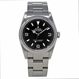 Rolex Explorer 114270 Steel 36.0mm Watch