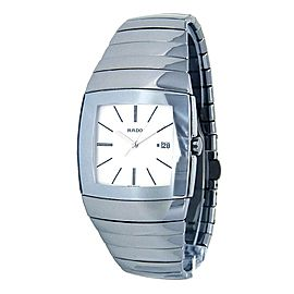 Rado Sintra Hi-Tech Ceramic Swiss Quartz Men's Watch R13719122