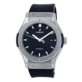 Hublot Classic Fusion Titanium Automatic Men's Watch 542.NX.1171.RX