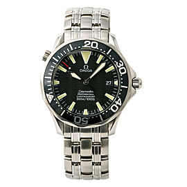 Omega Seamaster 2054.50. Steel 41mm Watch