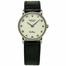 Cellini Classic 5515 Gold 32.0mm Womens Watch